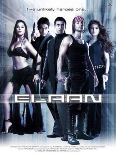 შეტაკება / Elaan